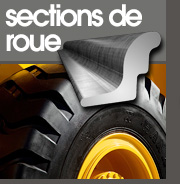 sections de roue